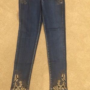Denim - Jeans that Bling!!